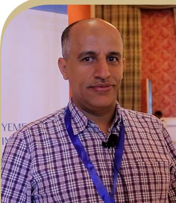 Mohammed Al-Anisi