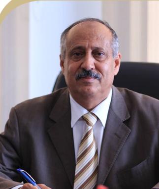 Dawood Al-Hedabi